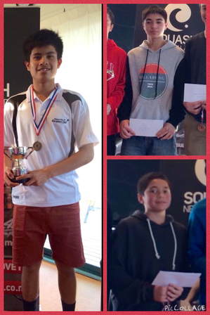 NZ Junior Squash Nationals